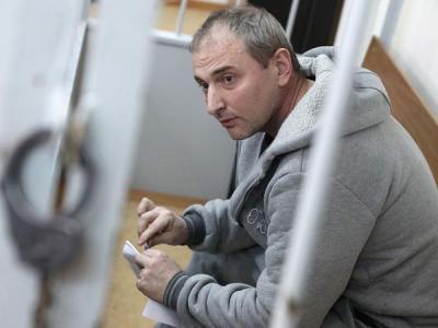 Лидер Шалтая-Болтая приговорен к двум годам колонии