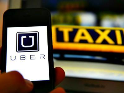Мошенники ввиде Uber собирают данные банковских карт