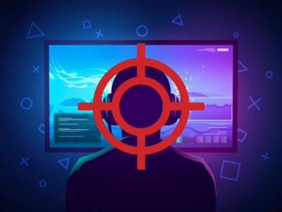 Игровая индустрия и геймеры — быстрорастущая цель для хакеров