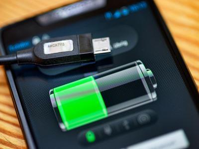 Появилось российское приложение для экономии заряда телефона