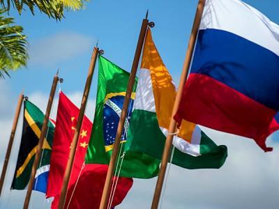 Путин предложил странам БРИКС договориться о нормах кибербезопасности