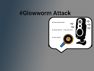 Glwowworm позволяет перехватывать разговоры в Microsoft Teams, Zoom, Skype