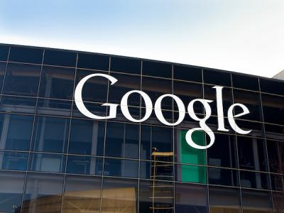 Роскомнадзор составляет протокол правонарушения на Google