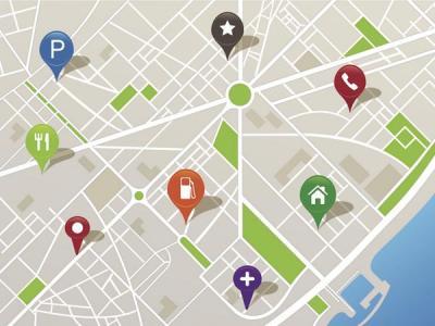 Мошенники добавляют десятки тысяч фальшивых организаций в Google Maps