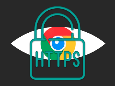 Google Chrome получит режим HTTPS-First для защиты от перехвата трафика