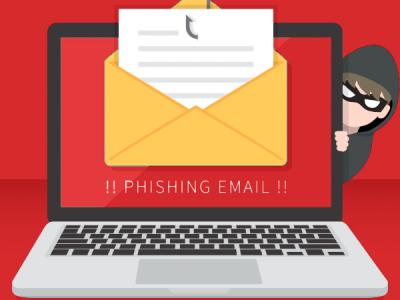 Фишеры собирают email-учетки чиновников Белоруссии, Украины, Узбекистана