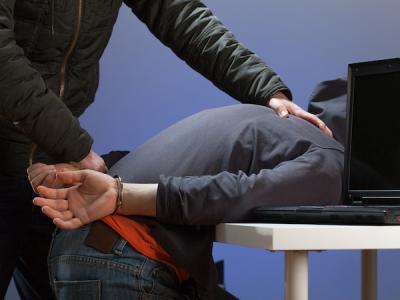 Уфимский юноша получил условный срок за взлом госсайтов