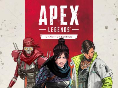 Хакер провёл дефейс игры Apex Legends и пожаловался на читеров в Titanfall