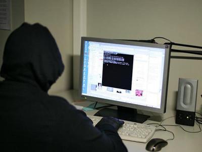 Хакеры разместили порно на табло главного вокзала Вашингтона