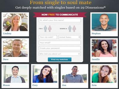 В Госдуме предлагают блокировать сайты для знакомств