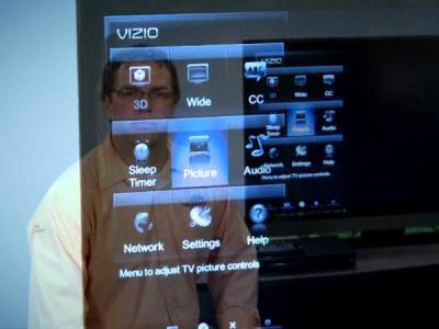 Smart TV компании Vizio следили за пользователями