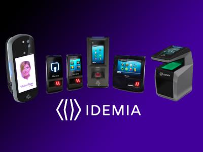 IDEMIA закрыла уязвимость, позволяющую проникнуть на охраняемый объект