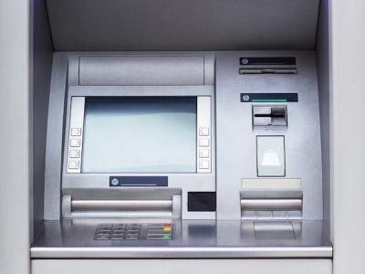 Российские банкоматы смогут скоро идентифицировать клиента по венам
