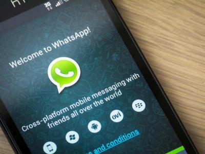 Мошенники предлагают продлить подписку на WhatsApp