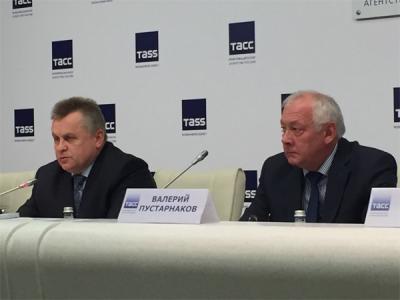 Газинформсервис защитил информацию Всероссийского мед.центра МЧС России