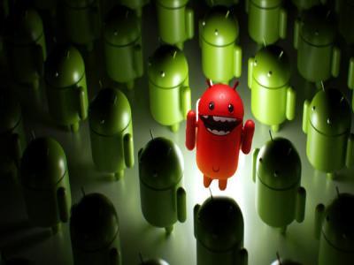 Новые вредоносы обходят защиту Google Play