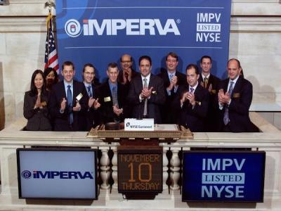 Imperva становится частной компанией, ее приобретает Thoma Bravo