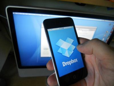 Dropbox годами хранит удаленные пользователями файлы