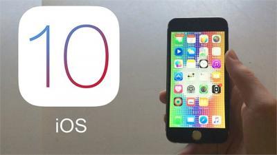 Apple закрыла 7 уязвимостей с релизом iOS10