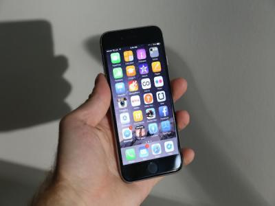 Зарядное устройство заставило iPhone забронировать президентский номер