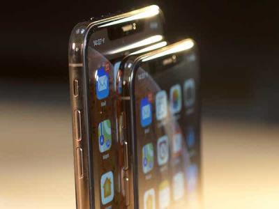 На фоне хайпа вокруг iPhone XS Max появились тысячи мошеннических сайтов