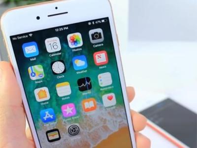 iOS 11 можно разблокировать без пароля