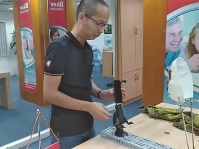 Вьетнамцы создали маску для взлома системы защиты iPhone X