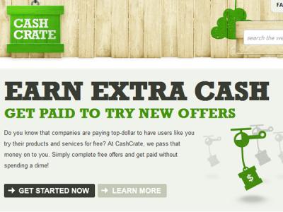 Хакеры взломали CashCrate и украли данные 6 млн пользователей