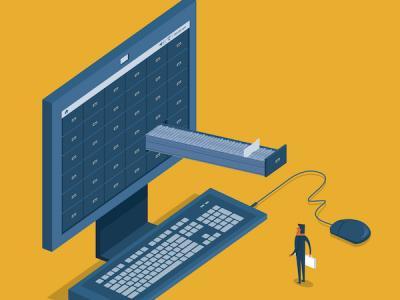 Данные более 114 млн компаний и граждан США лежали открытыми в Сети