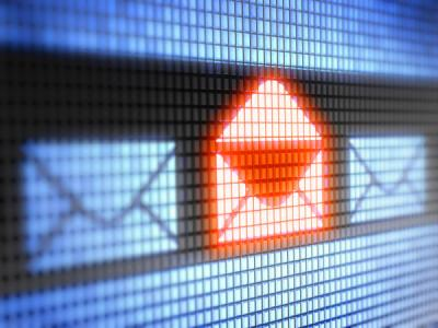 ЛК сообщает об увеличении числа зловредов в почтовых вложениях
