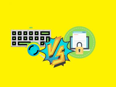 DLP против кейлоггеров: обеспечение безопасности или нарушение прав граждан