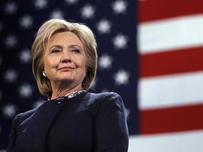 InfoWatch визуализировал опубликованный Госдепом архив переписки Клинтон