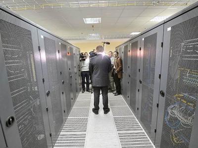 Ростех создаст комплекс для защиты Big Data