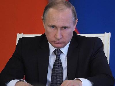 Путин разрешил отправлять хакеров в колонию на десять лет