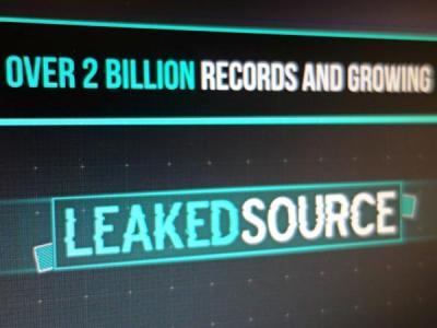 Правоохранительные органы закрыли агрегатор утечек LeakedSource