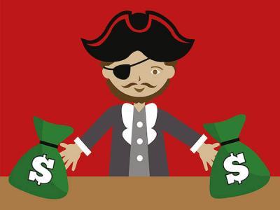 Поисковики обяжут удалять пиратские ссылки без суда