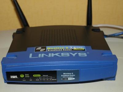 Более 20 моделей роутеров Linksys уязвимы перед атаками