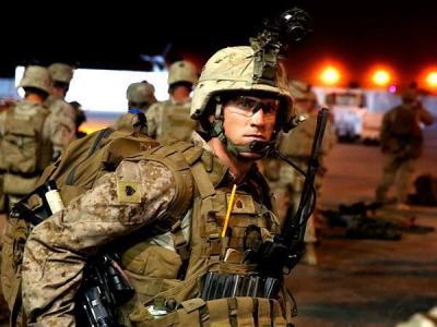 За участие в секс-вечеринках военные раскрывали секретные данные