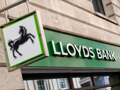 Хакеры устроили DDoS-атаку на британский банк Lloyds