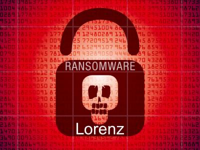 Жертвы вымогателя Lorenz теперь могут бесплатно расшифровать свои файлы