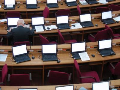 В Госдуме планируют исключить служебную информацию из категории гостайны