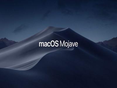 В новой macOS Mojave найдена брешь, позволяющая похитить личные данные