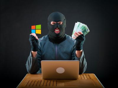Оператор Crackonosh заработал $2 млн, заразив 222 тыс. Windows-систем