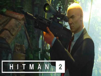 Хакеры слили в Сеть взломанную версию игры Hitman 2 за три дня до релиза
