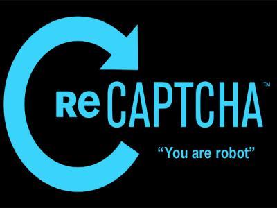 Эксперт раскрыл способ обхода Google ReCaptcha v2