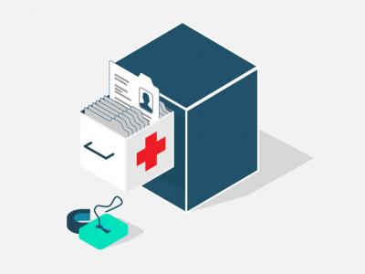 Как защитить от утечки медицинские данные