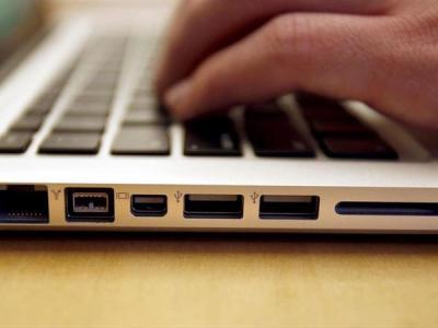 Названа главная опасность USB-портов