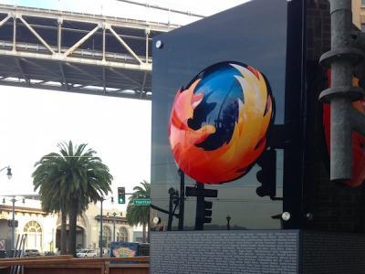 Вышел Firefox 63 — Mozilla улучшила защиту от рекламных трекеров