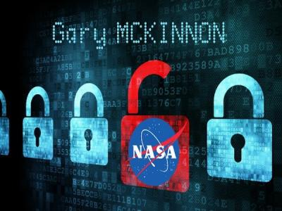 Спустя 5 лет пойман киберпреступник, совершивший дефейс сайтов НАСА