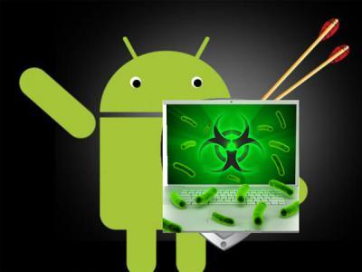 Баг в Android позволяет получить доступ к сетевым данным устройства